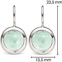 ear-rings woman jewellery Ti Sento Milano 7708AG