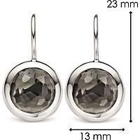 ear-rings woman jewellery Ti Sento Milano 7708TG