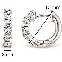 ear-rings woman jewellery Ti Sento Milano 7718ZI