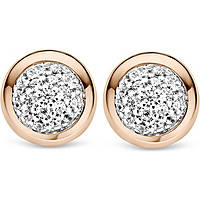 ear-rings woman jewellery Ti Sento Milano 7732ZR