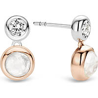 ear-rings woman jewellery Ti Sento Milano 7746MW