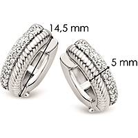 ear-rings woman jewellery Ti Sento Milano 7747ZI