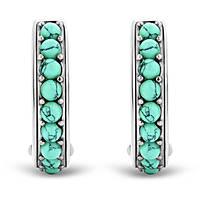 ear-rings woman jewellery Ti Sento Milano 7764TQ