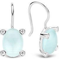 ear-rings woman jewellery Ti Sento Milano Collaborazione 7753AG
