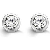 ear-rings woman jewellery Ti Sento Milano Embrace 7597ZI