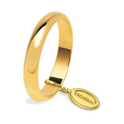 fede unisex gioielli Unoaerre Fedi Classiche 50 AFN 1 01 9