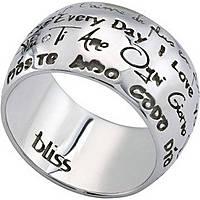 Fingerring frau Schmuck Bliss taogd+ 20037491