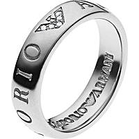 Fingerring frau Schmuck Emporio Armani EG3144040505