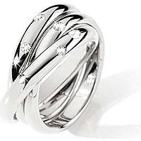 Fingerring frau Schmuck Morellato Love Rings SNA10012