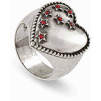 Fingerring frau Schmuck Nomination Rock In Love 131823/006/023