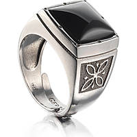 Fingerring unisex Schmuck Gerba Ring 203/11