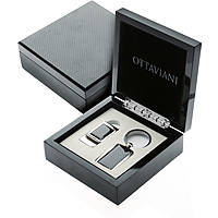 Geld-Clips mann Schmuck Ottaviani Home 84198