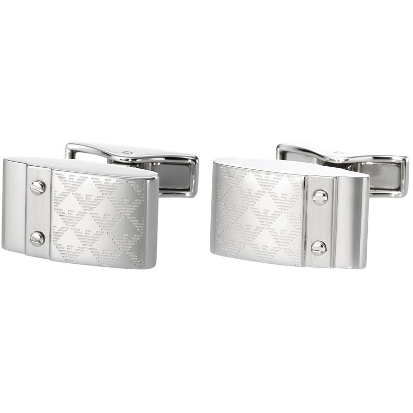 gemelli uomo gioielli Emporio Armani EGS1421040