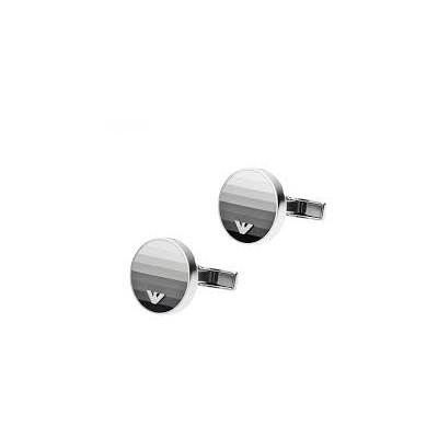 gemelli uomo gioielli Emporio Armani EGS19800400