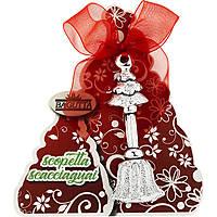 giftwares Bagutta Natale N 8400-02
