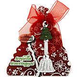 giftwares Bagutta Natale N 8400-08