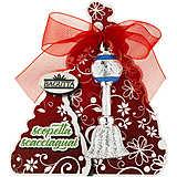 giftwares Bagutta Natale N 8400-10