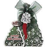 giftwares Bagutta Natale N 8401-01