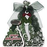 giftwares Bagutta Natale N 8401-07