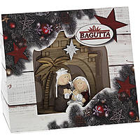 giftwares Bagutta Natale N 8404-02