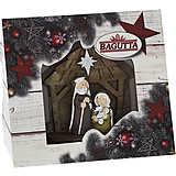 giftwares Bagutta Natale N 8404-04
