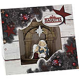 giftwares Bagutta Natale N 8404-08
