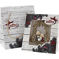 giftwares Bagutta Natale N 8405-02