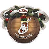 giftwares Bagutta Natale N 8406-05