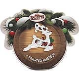 giftwares Bagutta Natale N 8406-09