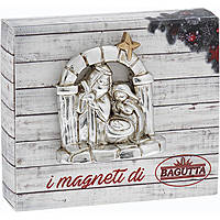 giftwares Bagutta Natale N 8407-05