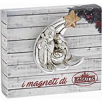 giftwares Bagutta Natale N 8407-06