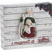 giftwares Bagutta Natale N 8407-08