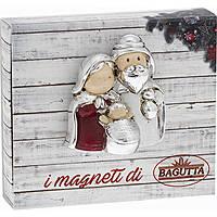 giftwares Bagutta Natale N 8407-09