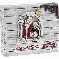 giftwares Bagutta Natale N 8407-11