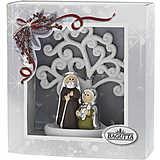 giftwares Bagutta Natale N 8408-03