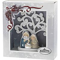 giftwares Bagutta Natale N 8408-06