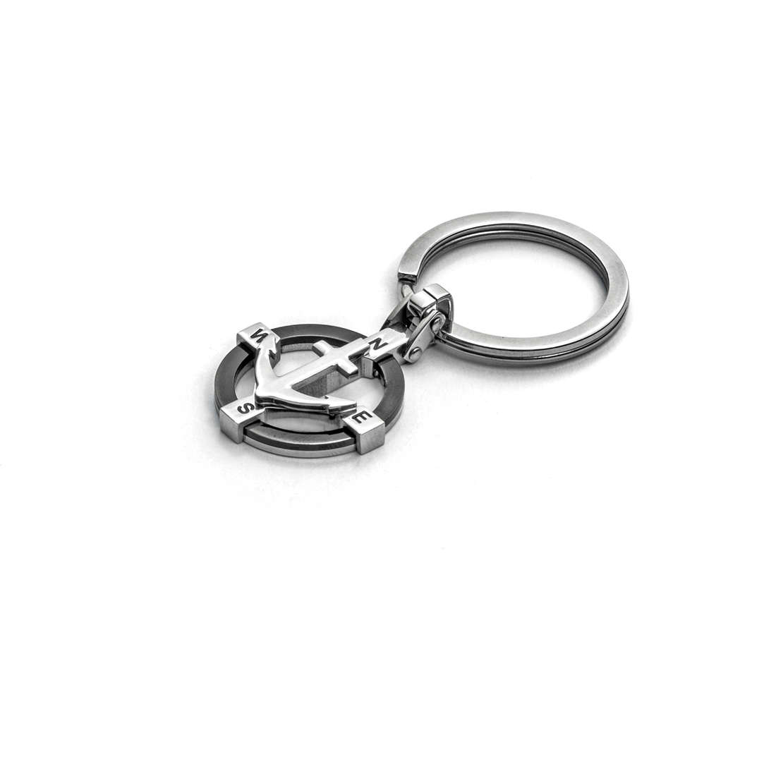 key-rings man jewellery 4US Cesare Paciotti 4Us Jewels 4UPC1507