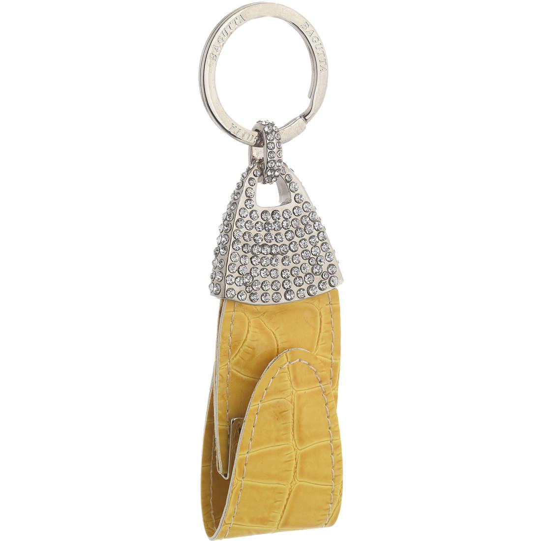 key-rings man jewellery Bagutta 1893 GS