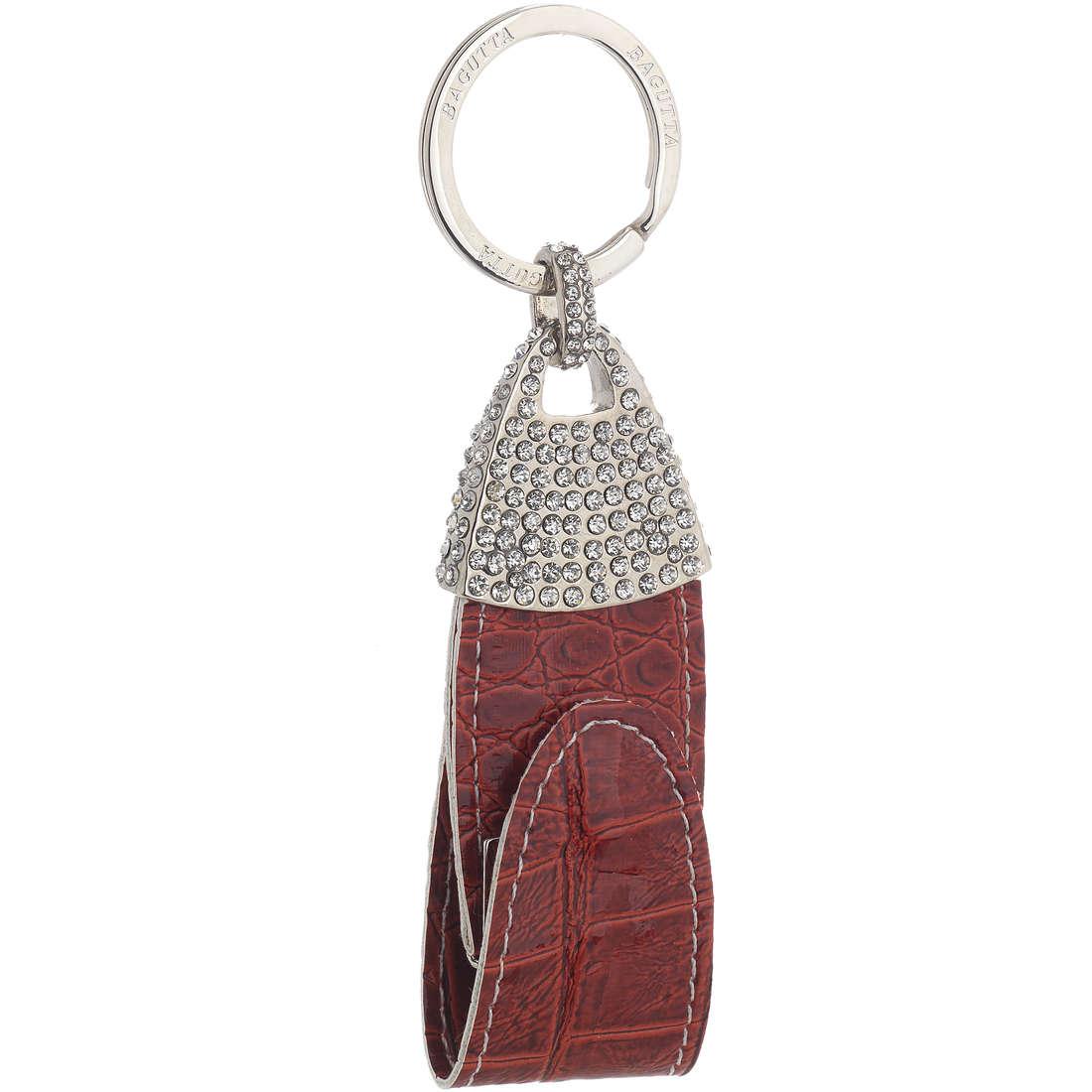 key-rings man jewellery Bagutta 1893 RO