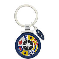 key-rings man jewellery Bagutta 2007-01 BL