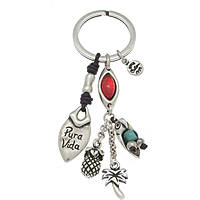 key-rings man jewellery Ciclòn Man 171402