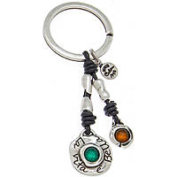 key-rings man jewellery Ciclòn Man 172401