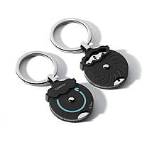 key-rings man jewellery Comete Casco Azzurro UCH 157