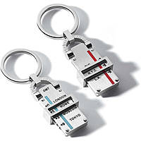 key-rings man jewellery Comete Meridiani UCH 159