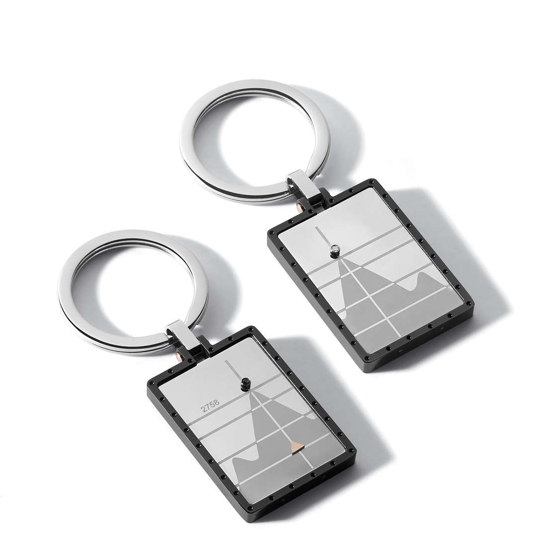key-rings man jewellery Comete Traguardi UCH 158