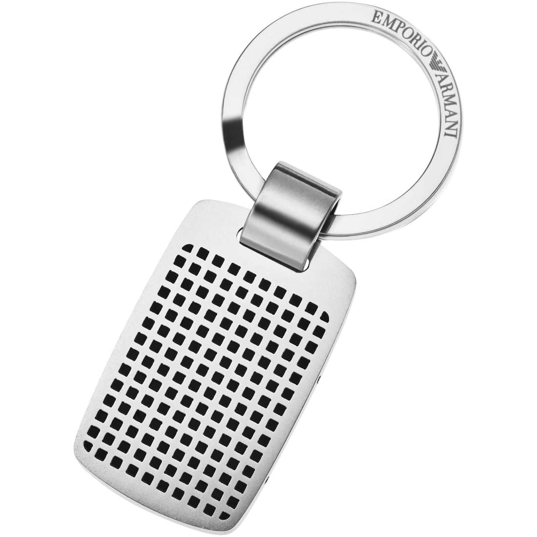 key-rings man jewellery Emporio Armani Holiday EGS2120040