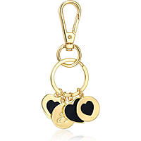 key-rings man jewellery Luca Barra LBPK143