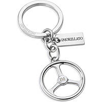 key-rings man jewellery Morellato CORSA STEERING WHEEL SU3031