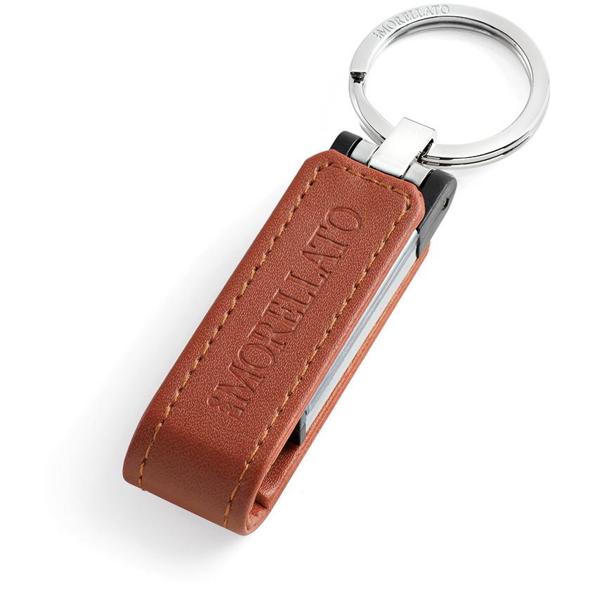 key-rings man jewellery Morellato Memory Usb SU4910
