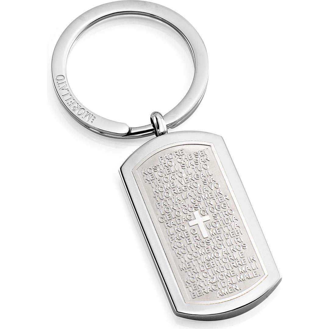 key-rings man jewellery Morellato SU3010